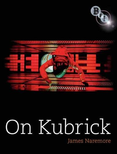 Title: On Kubrick Author: James Naremore Publisher: British Film Institute