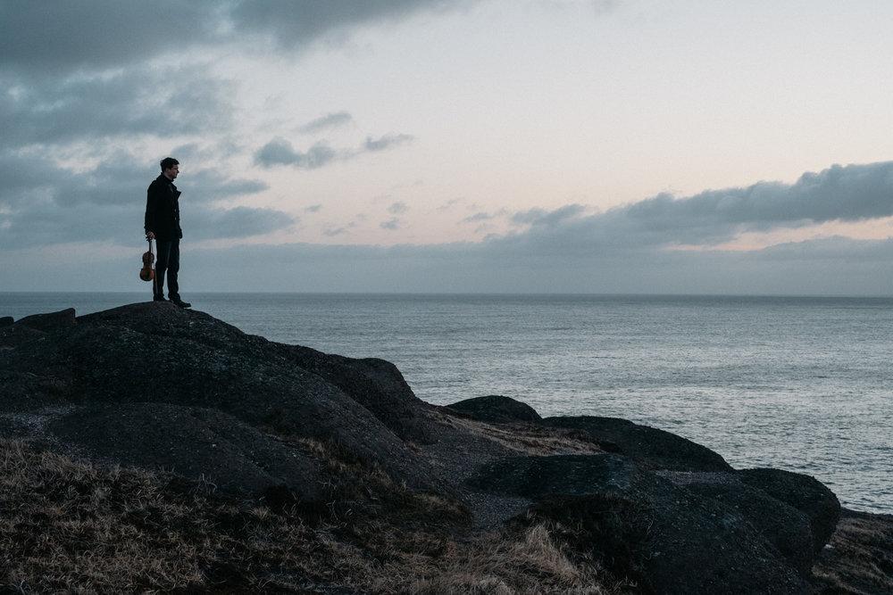 Cape Spear, Newfoundland, 2016. ©Marc Lafrenière Photography