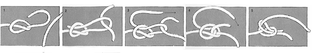 Conceptual Rope Diagram