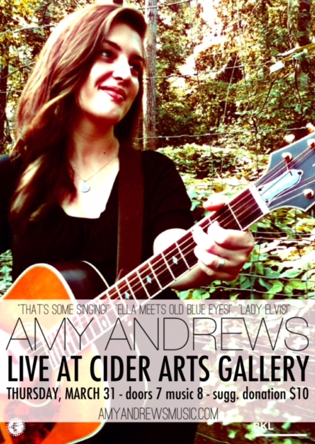 event space — BLOG — Cider Gallery