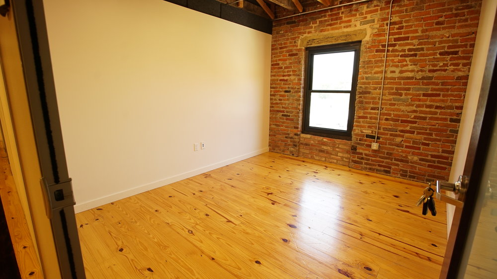 suite 208 empty cider gallery