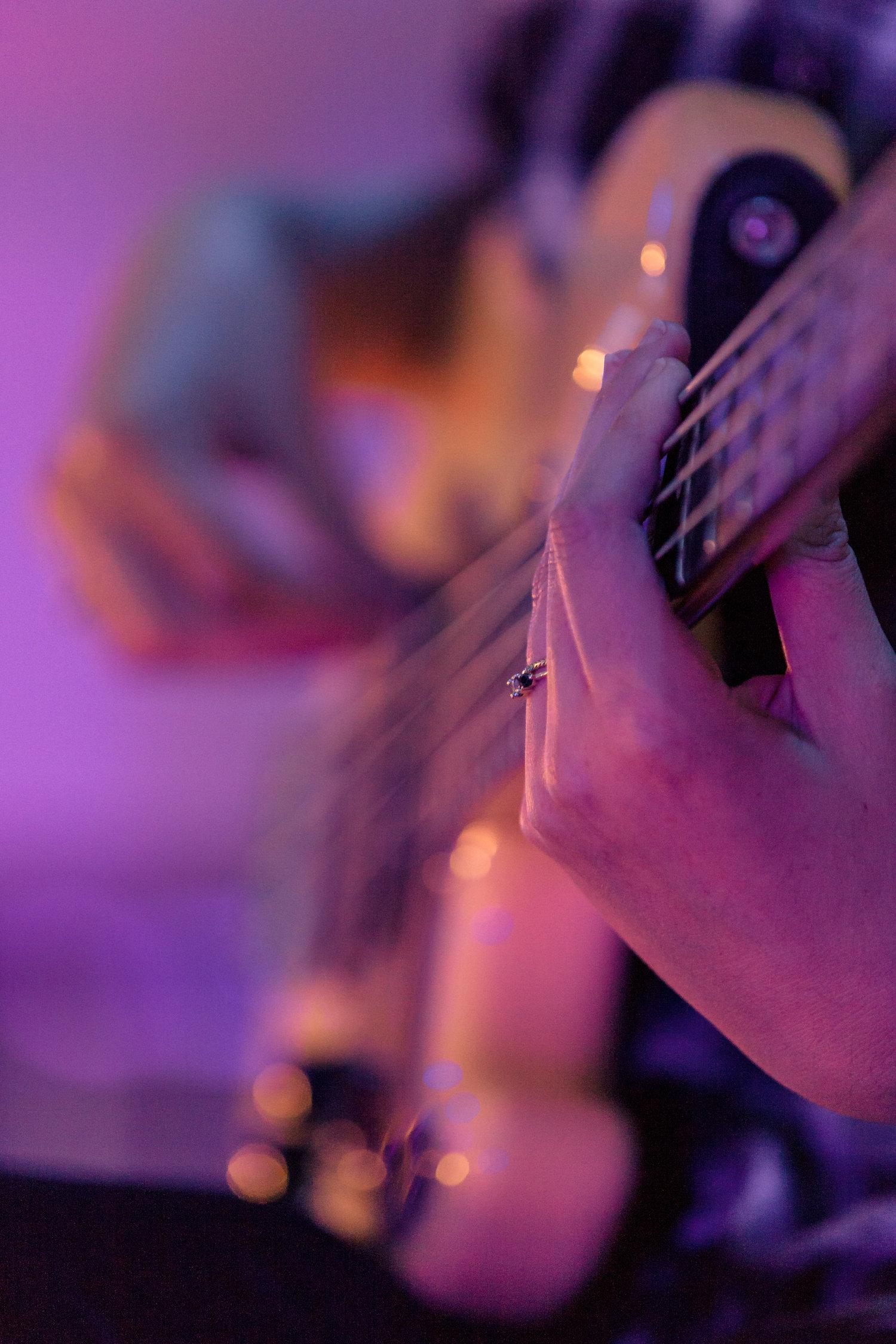 Blog Calvary Music