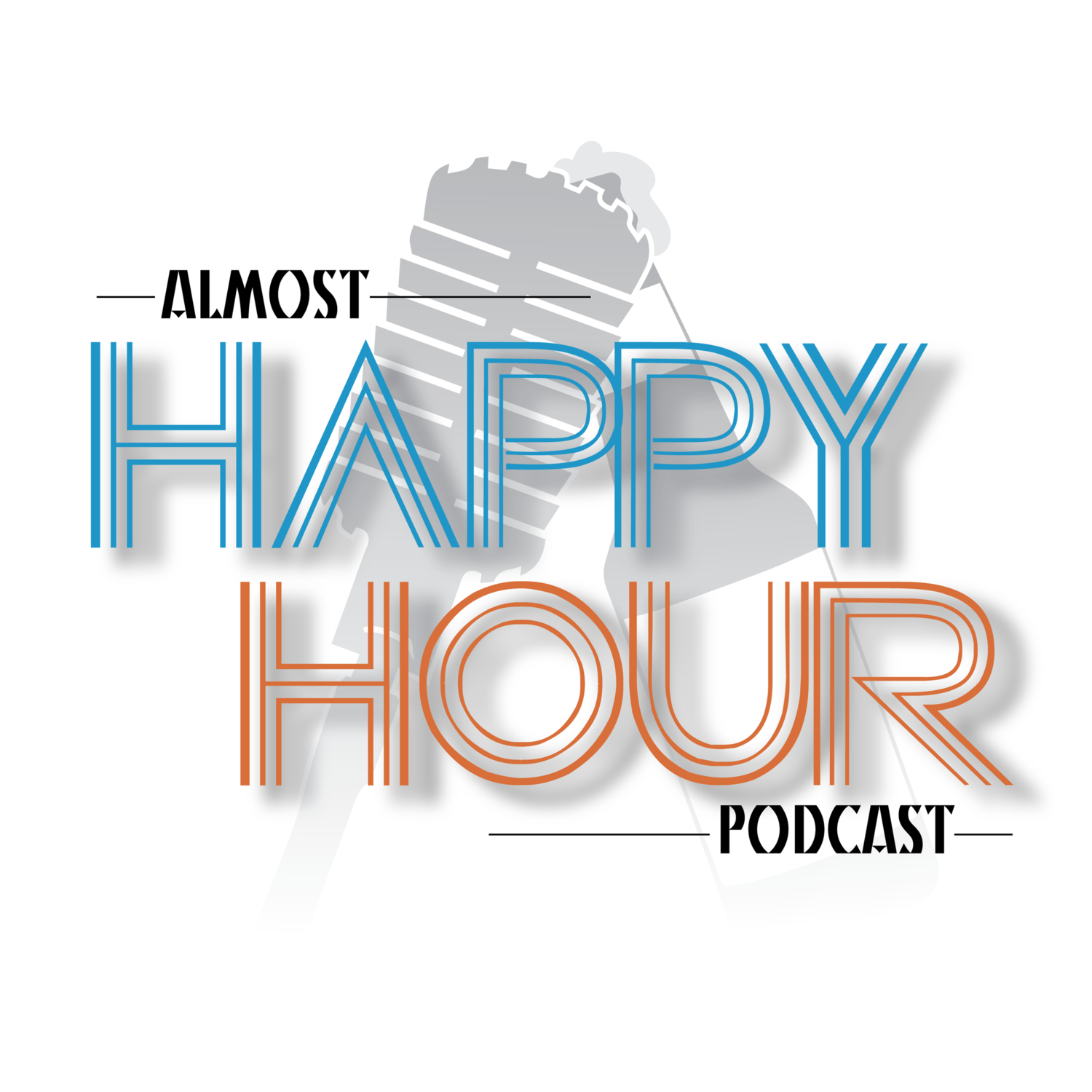 Almost Happy Hour -    Almost Happy Hour