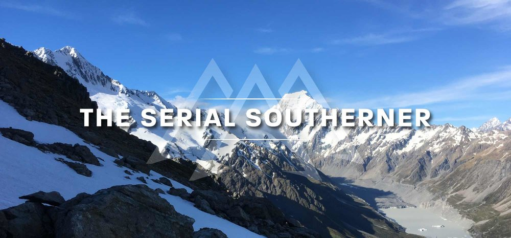 Serial Southerner Trail