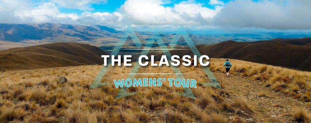 Woman's Tour