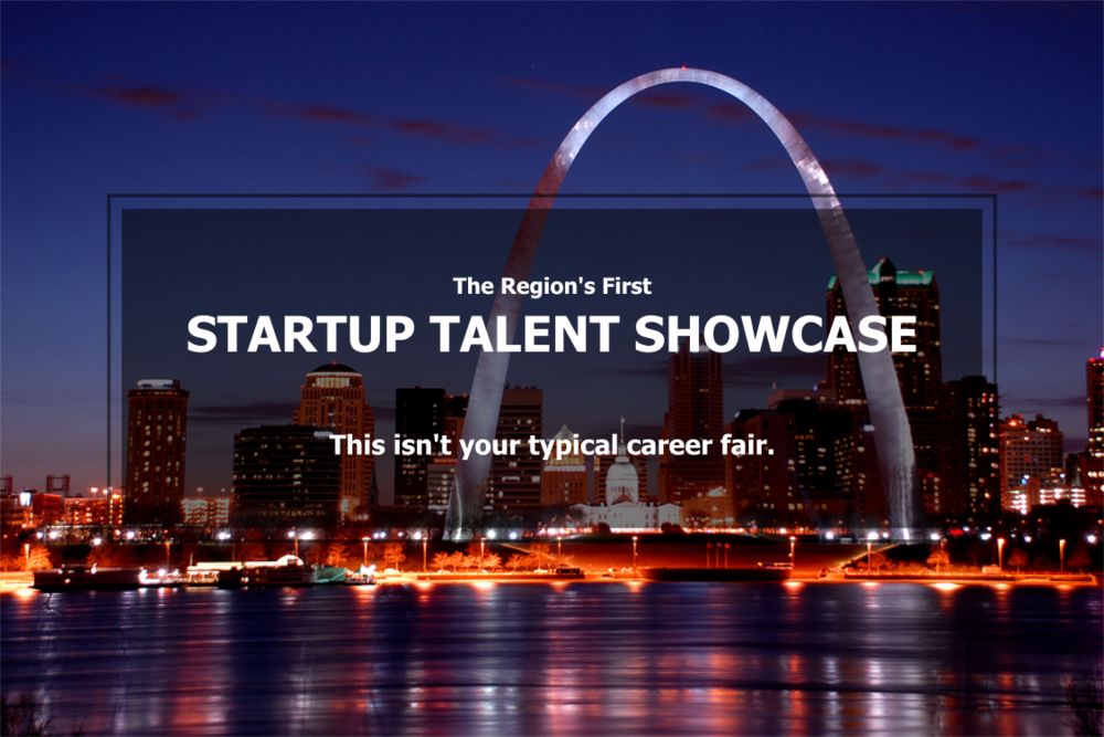 full circle startup talent showcase