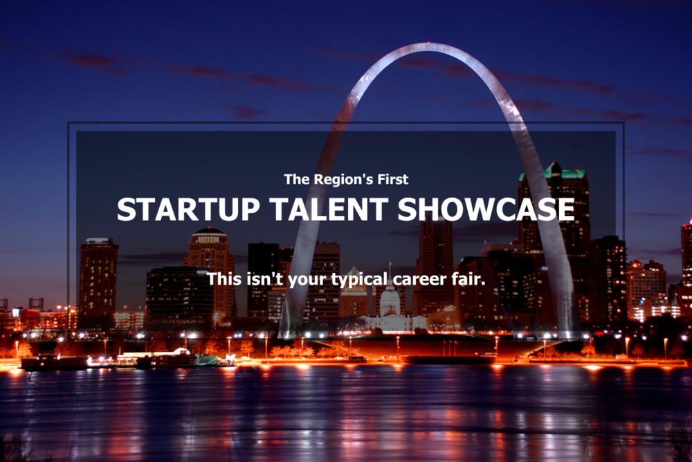 full circle startup talent showcase