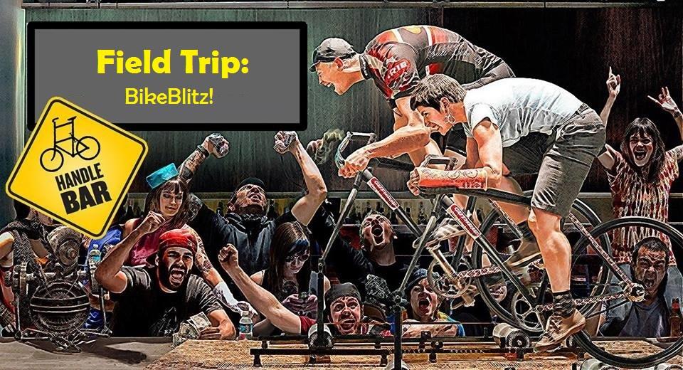 full circle handlebar bikeblitz