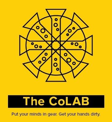 full circle the colab