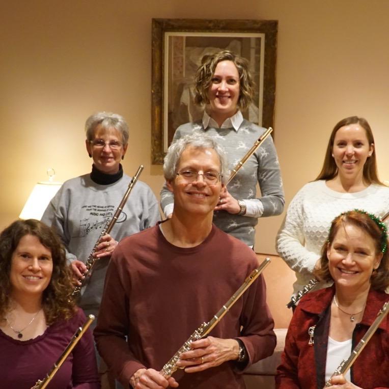 The Fort Washington Flute Choir