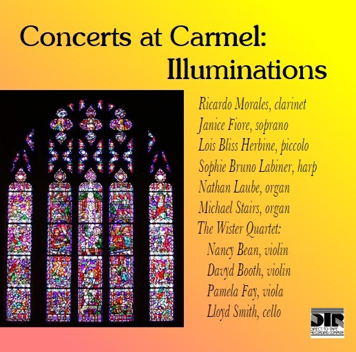 Concerts at Carmel Illuminations