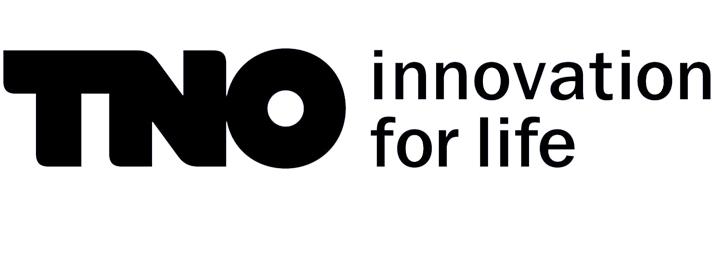 TNO innovation for life logo