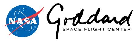 nasa goddard logo