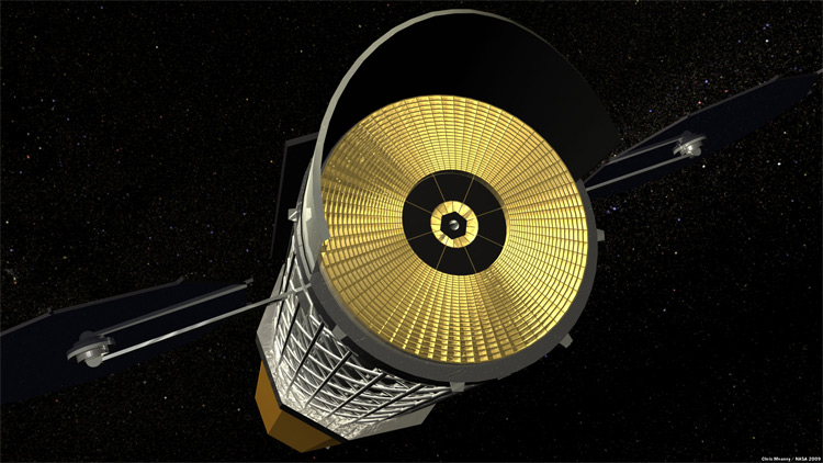 ATHENA X Ray Telescope
