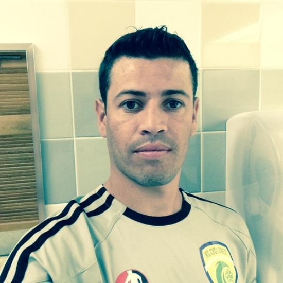 Ronaldo Falcåo de Godoi