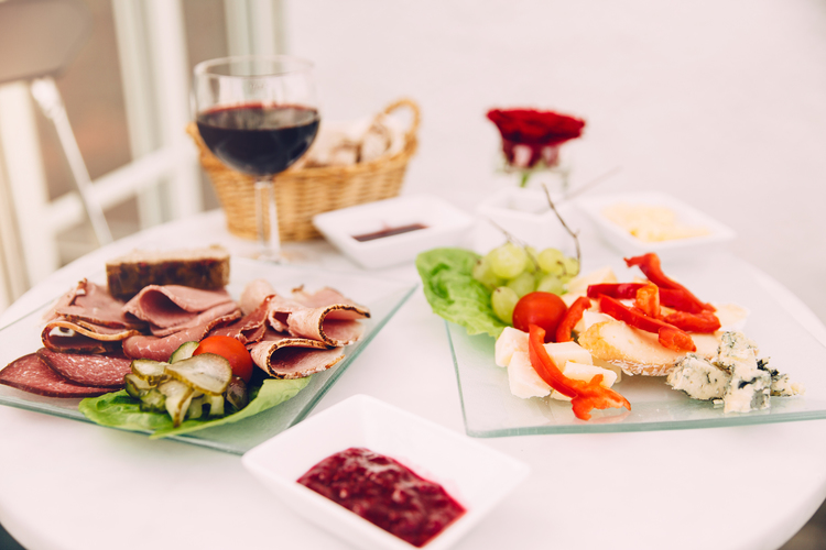 Farm to Table Lunch in Sweden by The Blonde Vagabond.jpg