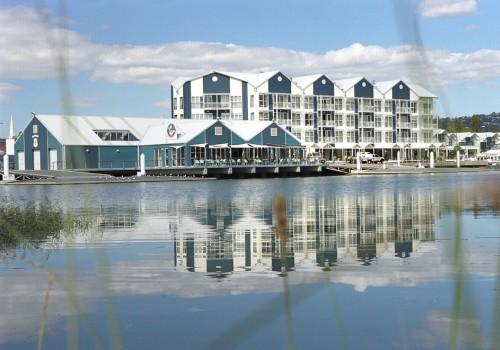 Peppers Seaport Hotel, Launceston