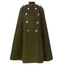 Military cape
