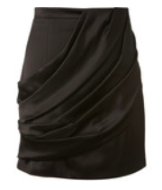Winter Evening Skirt
