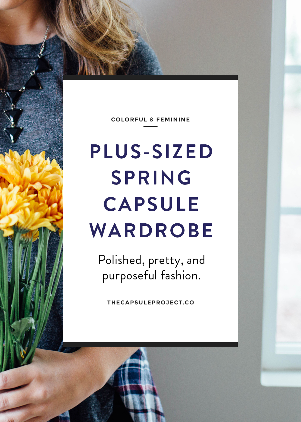Plus Sized Spring Capsule Wardrobe.png