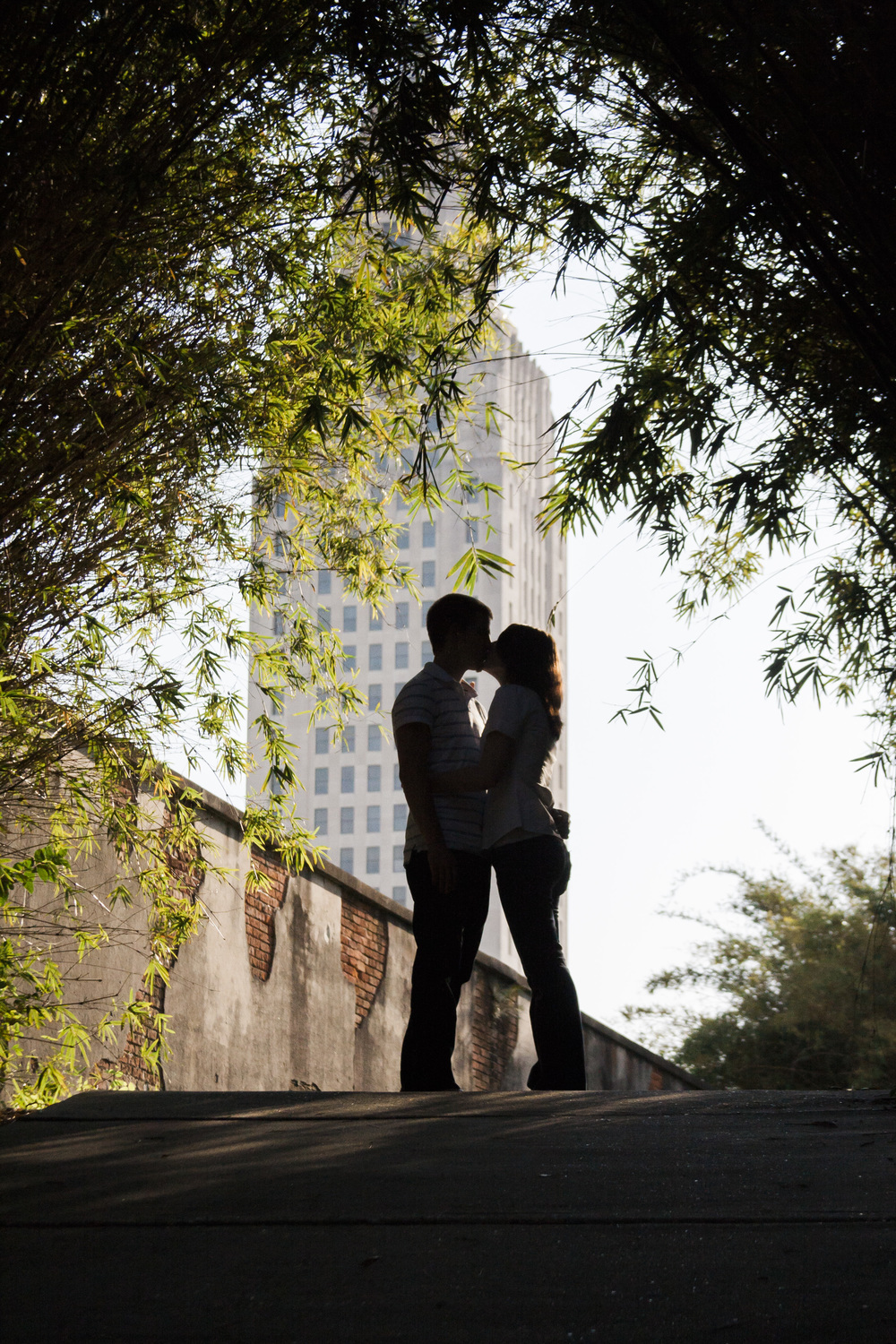 Baton Rouge New Orleans Louisiana wedding photographer