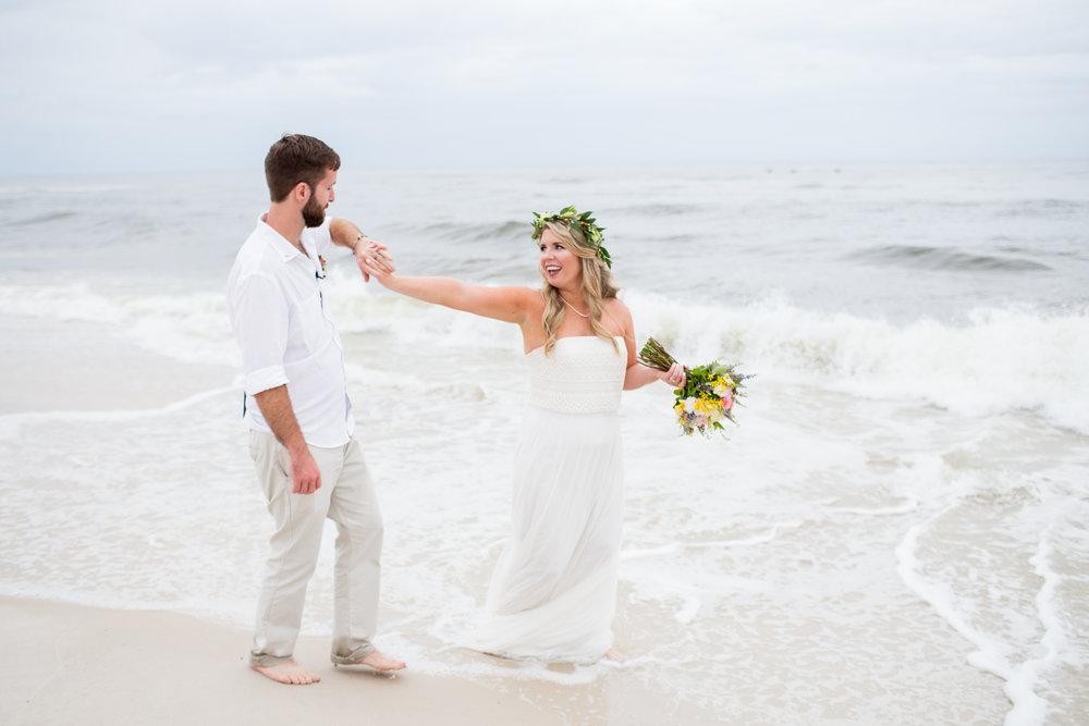 destination beach wedding photographer gulf coast louisiana alabama new orleans baton rouge