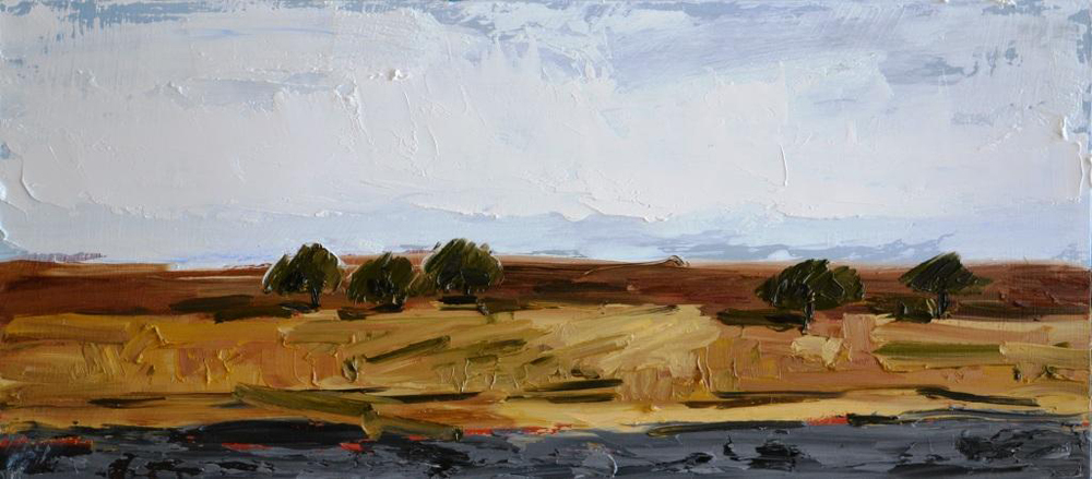 Blaxland's Hill, 2013