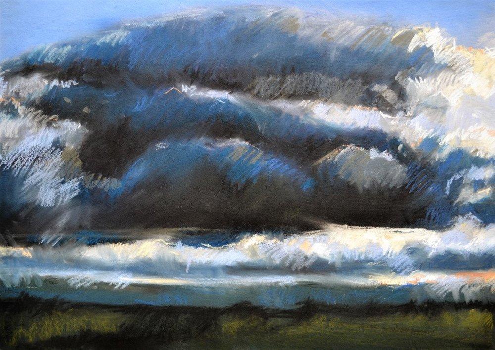 Various Storms, 2017