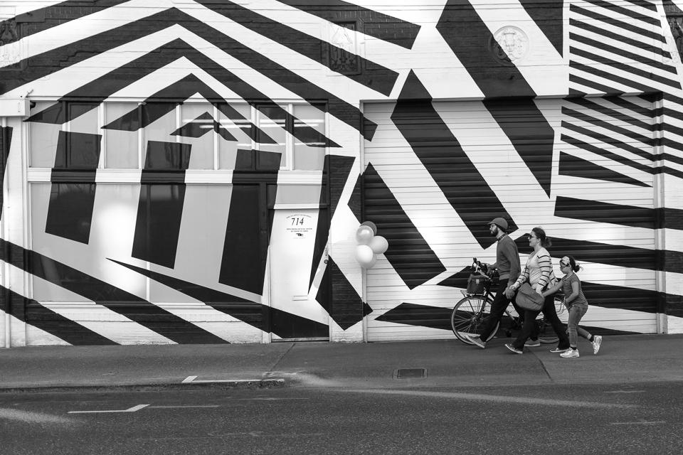 Urban Whimsy