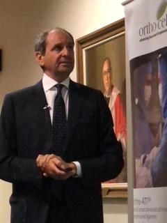 Dr Dr Giuseppe Luongo