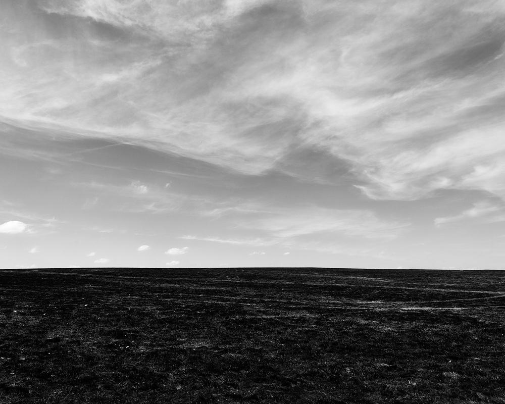 Spring Pasture, Anderson County, Kansas, 2016