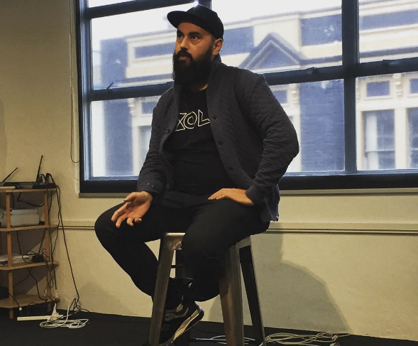 Co-founder of BizDojo, Nick Shewring shares his personal experience.