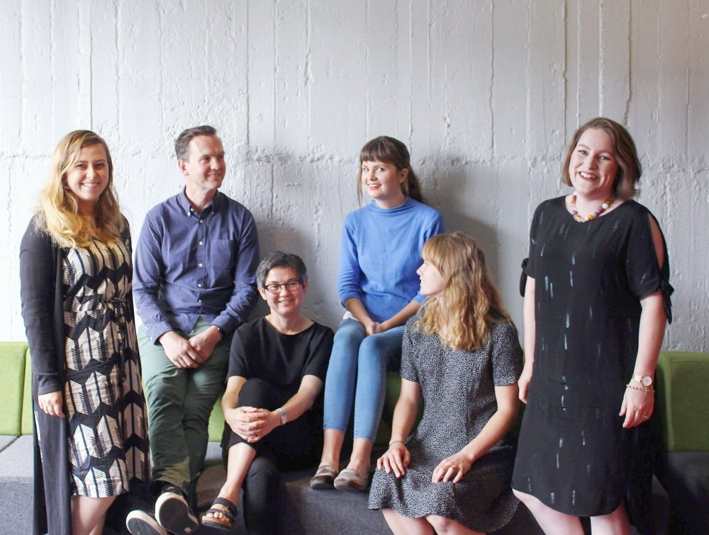 Method's team of innovators has expanded from two to nine with staff positioned across New Zealand and Australia.