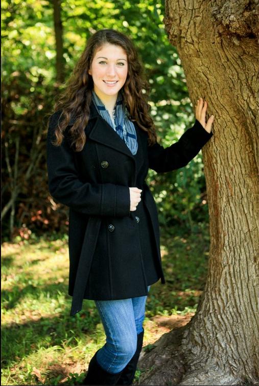 Nicole Anson