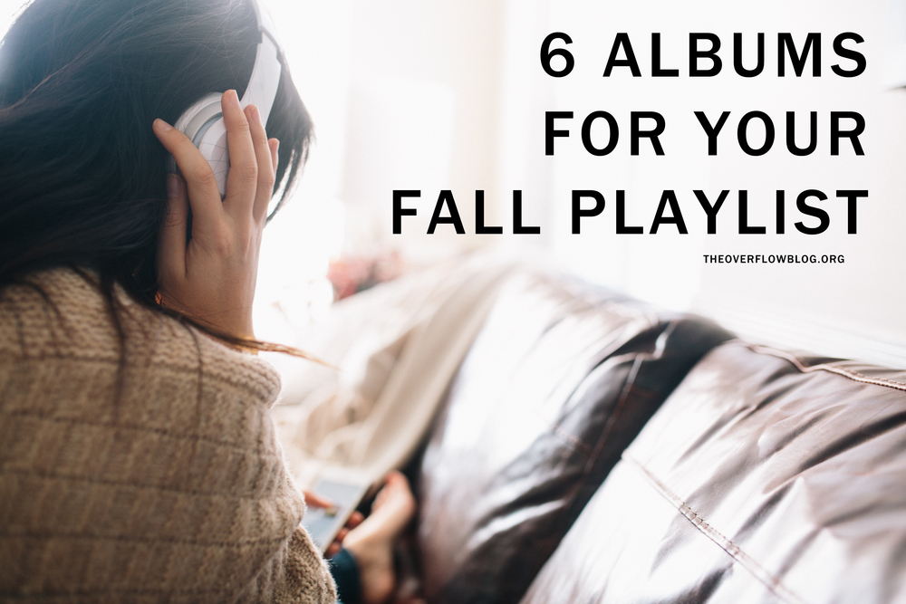 Fall2015Playlist