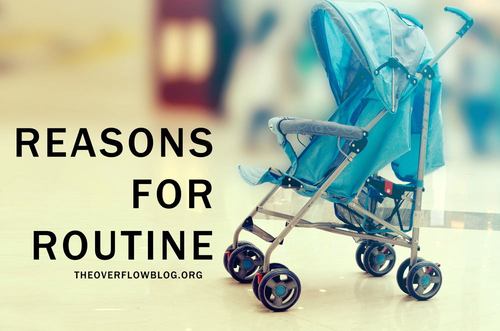 ReasonsforRoutine