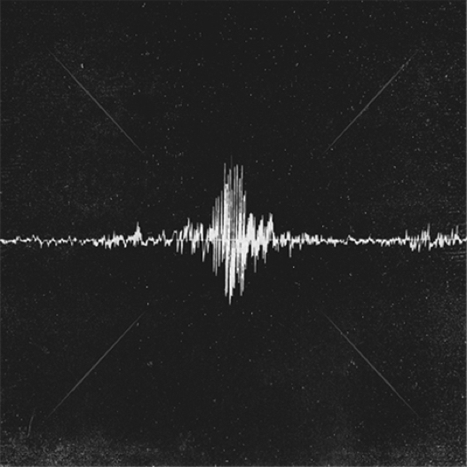 We Will Not Be Shaken (Bethel Music) Album Cover