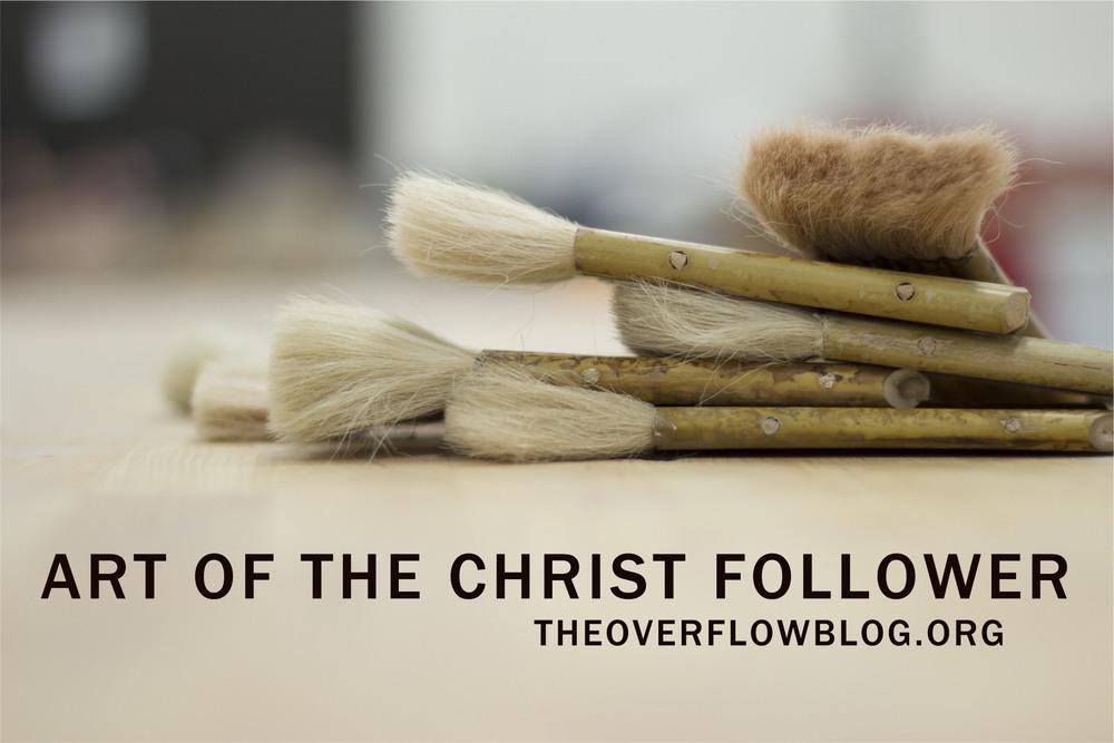 Art of the Christ Follower