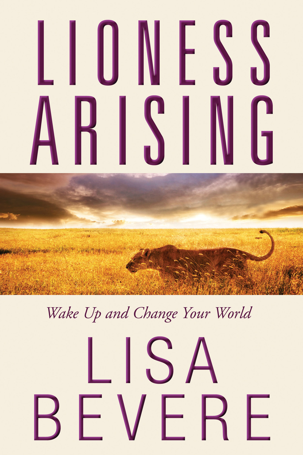 Lioness Arising {book review}
