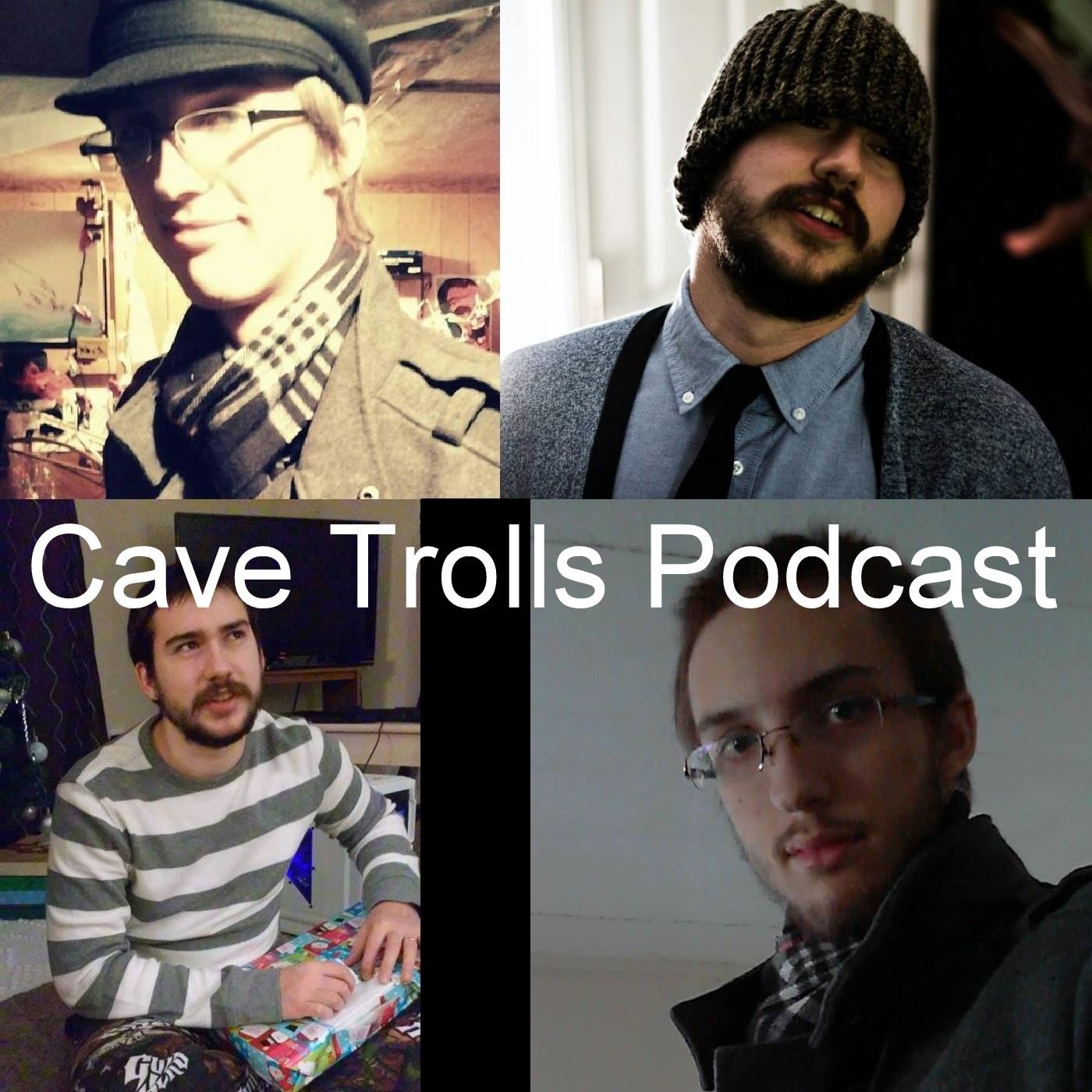 Cave Trolls