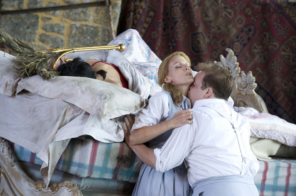 Helena & Lysander