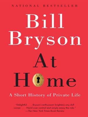 Bill Bryson - At Home