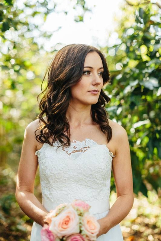 Makeup: Aurum Bride | Hair: Bella