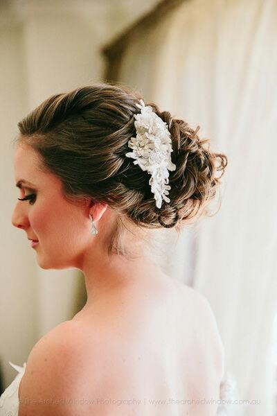 Photographer: The Arched Window Photography | Makeup: Aurum Bride | Hair: Bella
