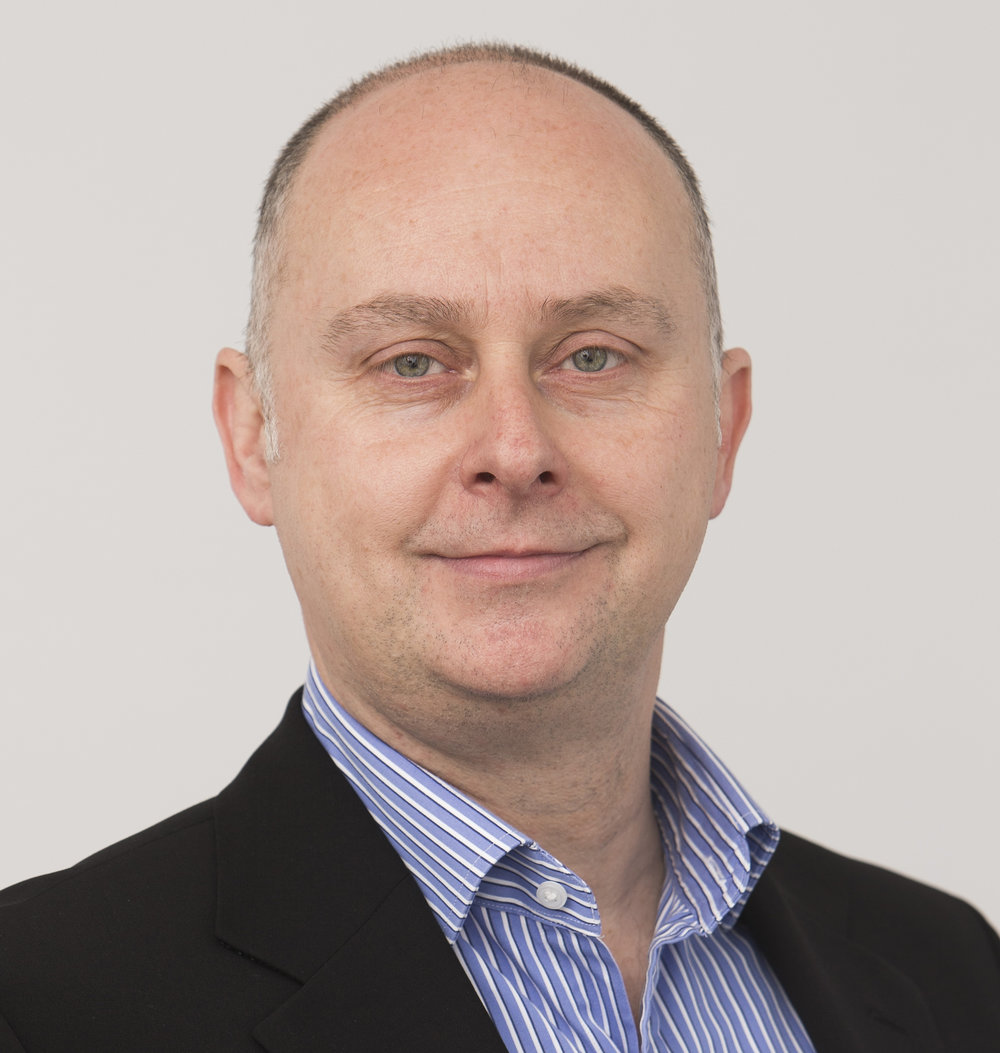 Dr Damon Bowler - Manager of Projects