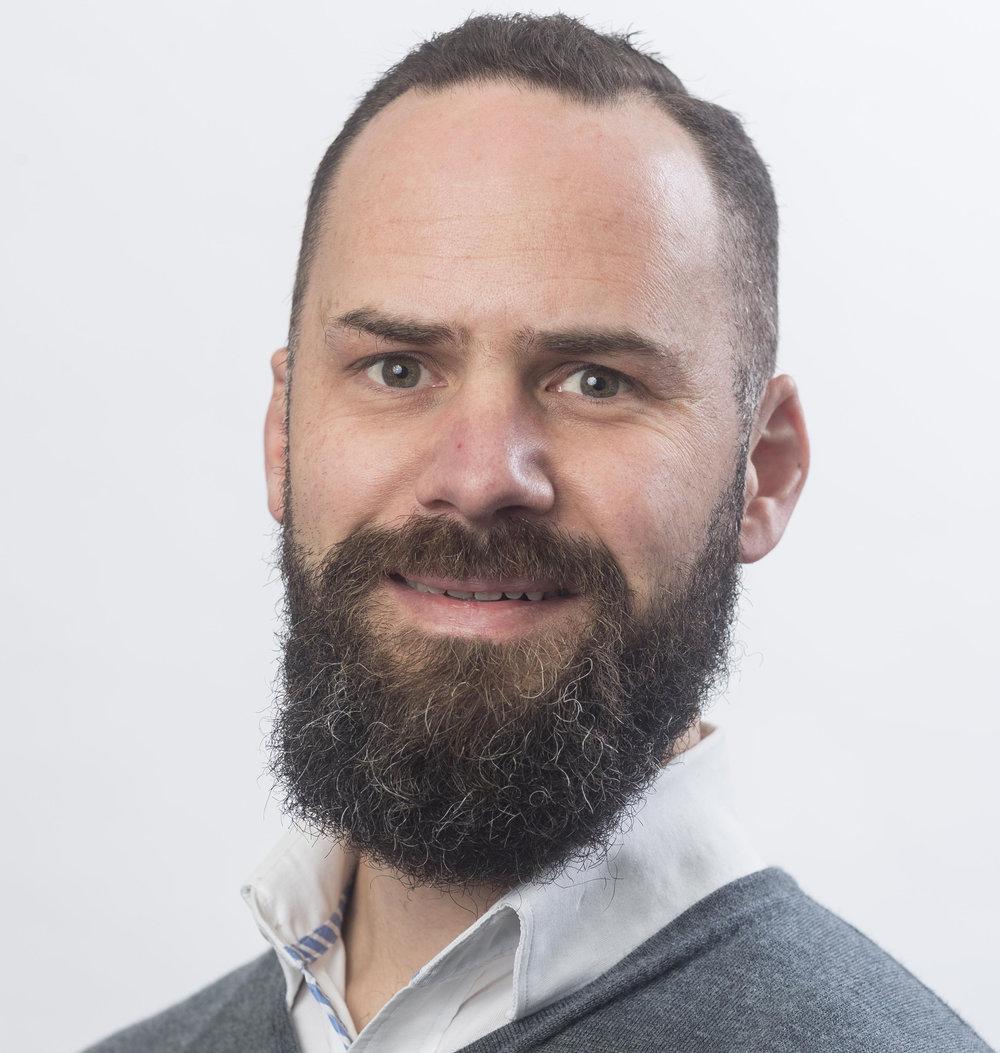 Marc Tichelaar  - Operations Manager