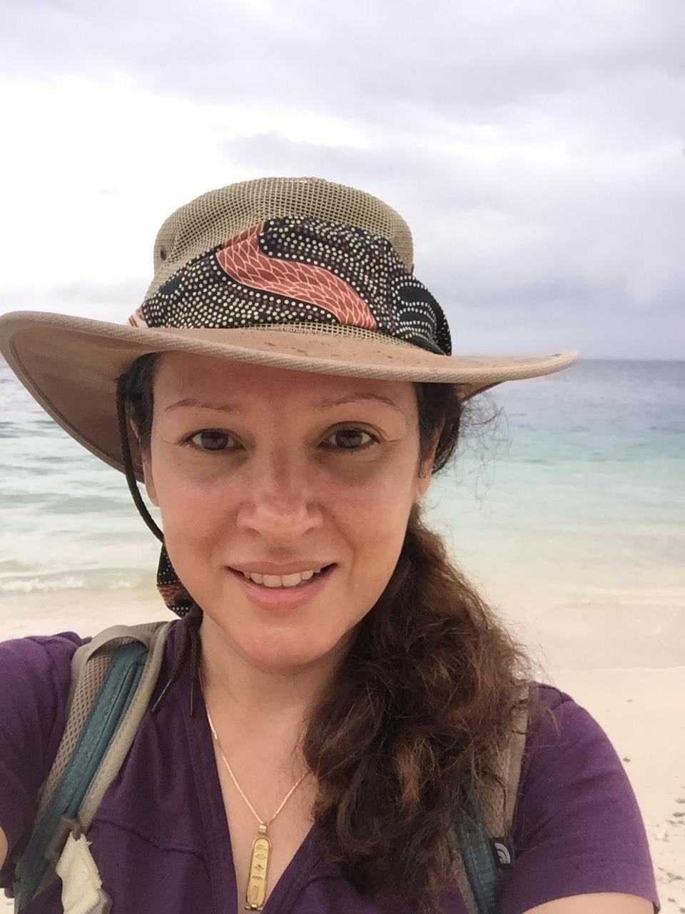 Trina Morillo - Senior Production Technologist