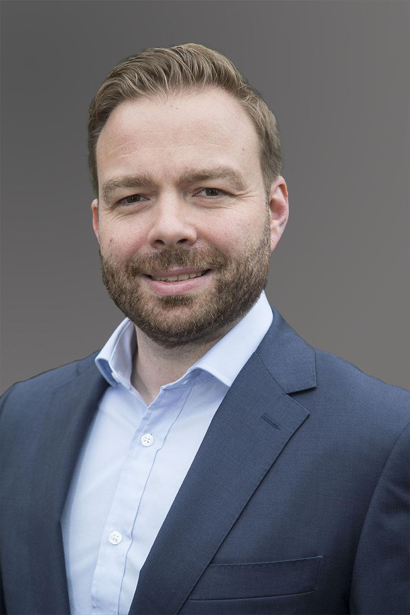 Peter Adam - Executive Vice President