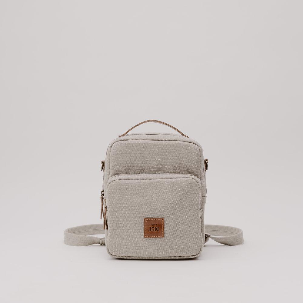 Variálható fotós táska -