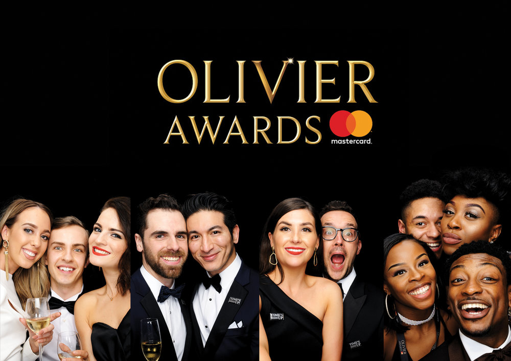 Olivier Awards, April 2018